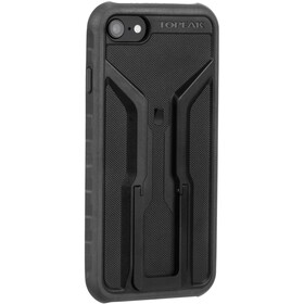 Topeak RideCase for iPhone 6/6S/7/8 Case black/grey